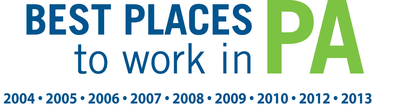Best Places to Work in PA