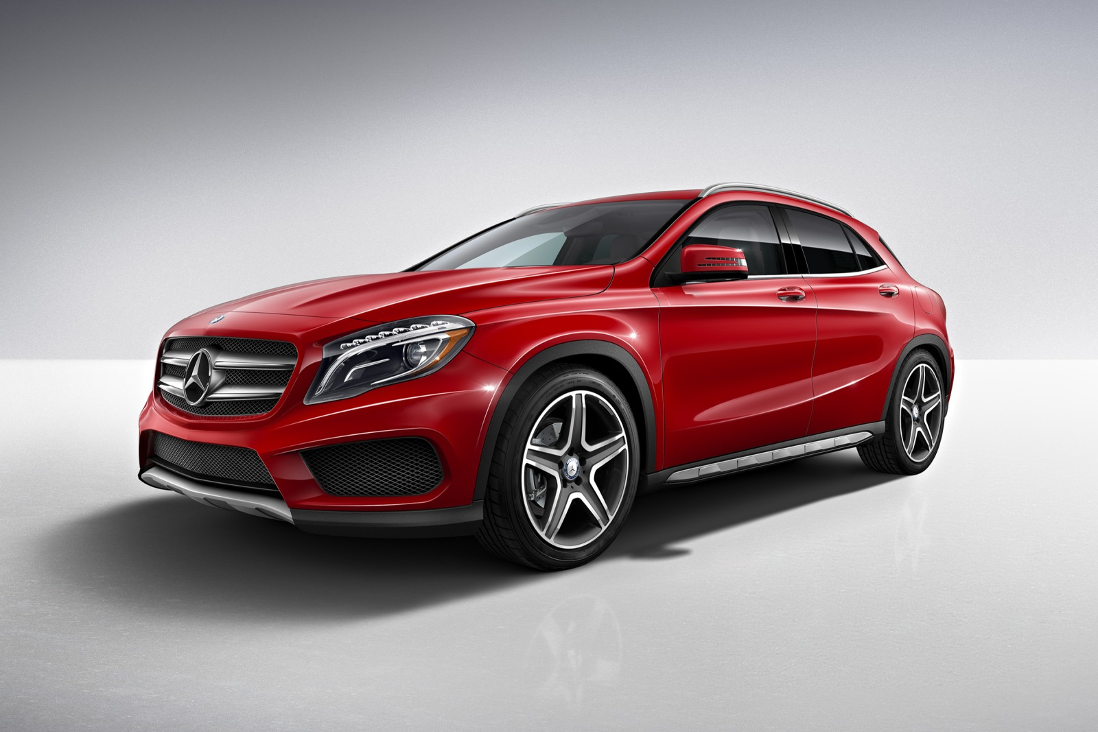 Support our events for Mercedes benz helpline